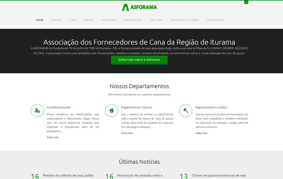Asforama
